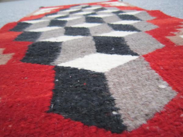 Navajo Rugs Weavings Western Graphics Workshop Inc